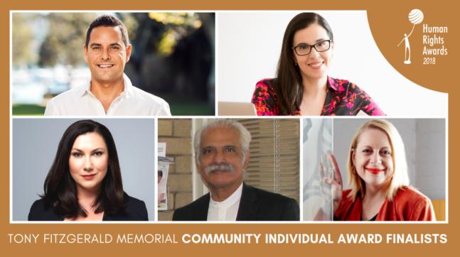 2018 HRA Web stories - Community Individual Award Finalists - 1520x850